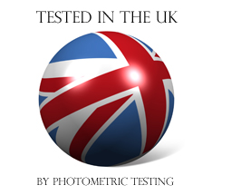 Tested in the UK
